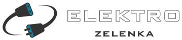 Elektro – Zelenka